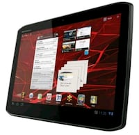 Tablet MOTOROLA ZOOM MEDIA EDITION