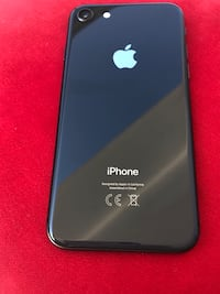 IPHONE 8 64GB TEKNOSA FATURALI  Narlıdere, 35320