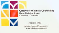 Online Affordable Counselling  Mississauga