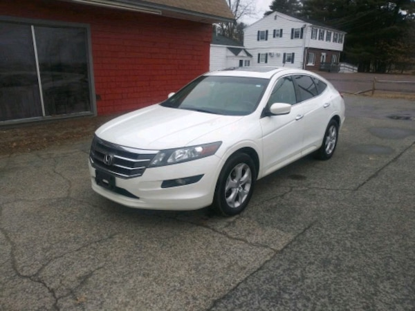 Honda Accord Awd >> 11 Honda Accord Crossover Awd Exl Badcreditok 1000
