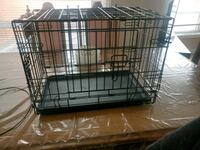 Small animal cage...