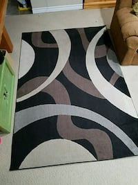 Used good condition rug Richmond Hill, L4S 1R3