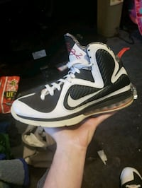 Lebron 9s freegums Brooklyn Park