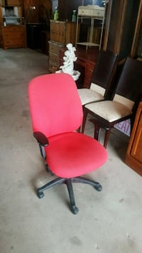 office chair  Brampton, L6X