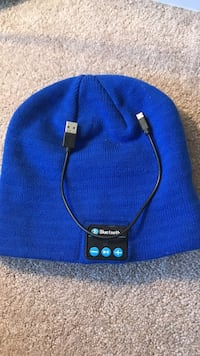 Bluetooth hat Laurel, 20724