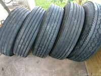 Big Rig Truck Tires lp 22 -11 r 22 and others Ellenwood, 30294