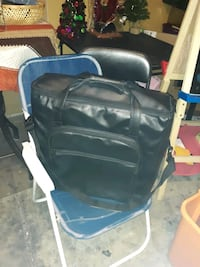 Large suitcase bag in black Indianapolis, 46239