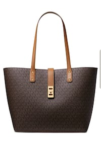 Michael Kors Large Tote Handbag