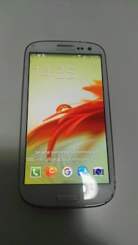Samsung galaxy s3 Madrid, 28031