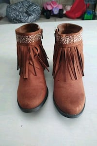 Girls low top boots  Ooltewah