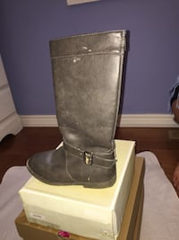 size 3 boots Vaughan