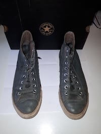 Scarpe All Star n 43/44 Milan