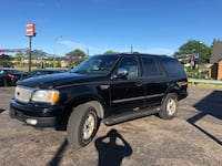 Ford - Expedition - 2002 Milwaukee