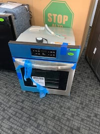 Wall oven 30 in stock
