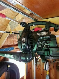 Craftsman leaf blower Putnam Valley, 10579