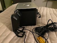 Dell Computer Speakers with Subwoofer