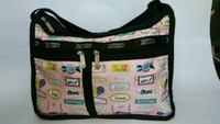 LeSPORTSAC PURSE WITH COSMETIC BAG Sachse, 75048