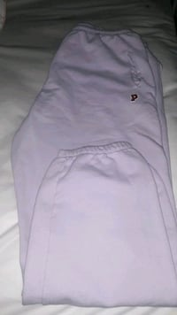 Like new wore once size large victorias  Saint Paul