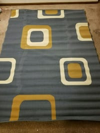 BRAND NEW 5FT X 8FT RUGS Rock Island