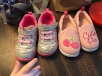 Size 6 baby shoes  Baltimore, 21223