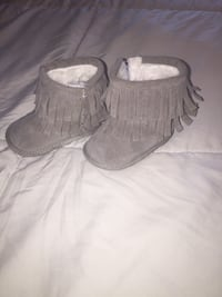 Baby fridge boots. Size 1 (fits 0-9 month old)