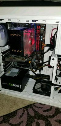Gaming pc Fairfax, 22031