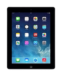 iPad 16GB Black KCMO
