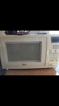 Microwave-works great $50OBO