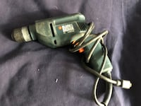 Black And Decker hand drill with leval Las Vegas, 89179