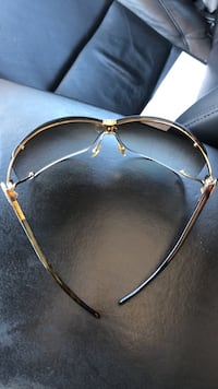 Gold-colored framed eyeglasses Baltimore, 21212