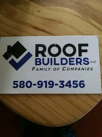 Roof repair Pottsboro