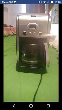 Coffee maker Annandale, 22003