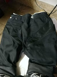 Alpinestar Leather/textile track pants US32 Long Beach, 90806