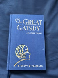 The Great Gatsby and Other Stories. Paperback Toronto, M1W 2E1