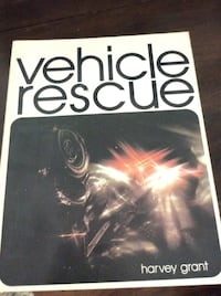 JUST REDUCED vehicle rescue Rockville