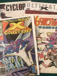 X Factor 24 1st Archangel plus more