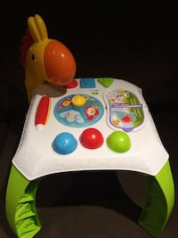 Fisher-Price Activity Table toy. Milton, L9T 1R3