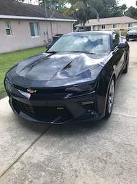 Chevrolet - Camaro - 2016 North Port, 34288
