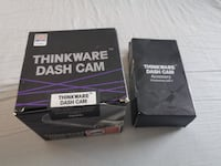 Thinkware F800 Full HD 1080p 2-Channel Dashcam & Rear Camera Richmond Hill