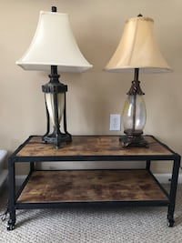 Table lamp 25ea Harpers Ferry, 25425