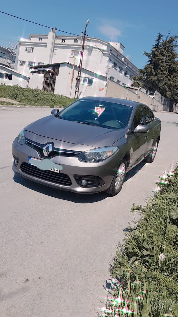 2015 Renault Fluence TOUCH 1.5 DCI 90 BG dc900f82-872c-4a86-86d0-c40eee196c56
