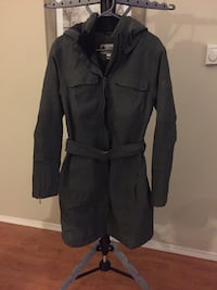 Woman's Columbia Jacket Colwood, V9C 2A8