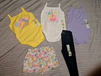 24 months baby clothes.  West Allis, 53219