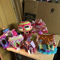 My Little Pony Play Sets St. Catharines