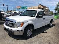2013 Ford F-150 XL 8-ft. Bed 2WD Woodbridge, 22191
