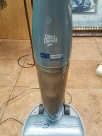 Cordless Dirt Devil $6 local pickup Willoughby Hills, 44094