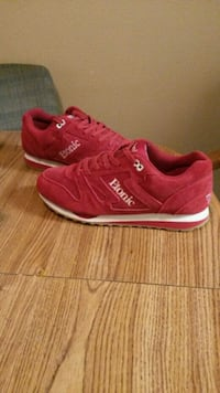 Etonic trainers brand new only tried on size 11.5