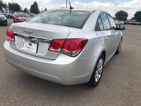 Chevrolet - Cruze - 2014 One Owner 0726d69f-e040-4e4a-84ad-274951835dee