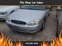 Ford Taurus 2005 Midwest City