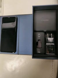 Samsung Galaxy S9 Unlocked brand new Open Box Richmond Hill, L4B 1A7